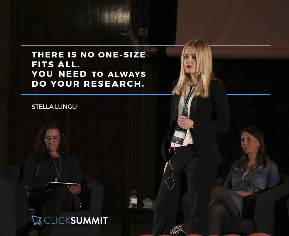 anna dahlstrom - clicksummit2017 - marketingdigital