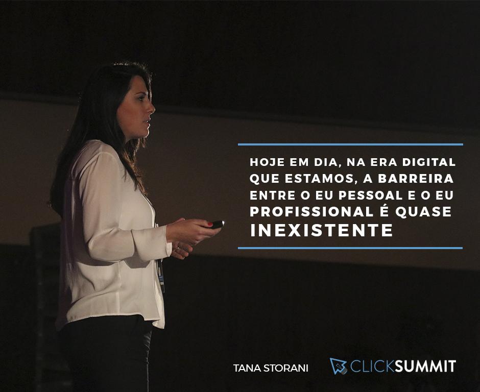 tana storani - clicksummit2017 - marketing digital