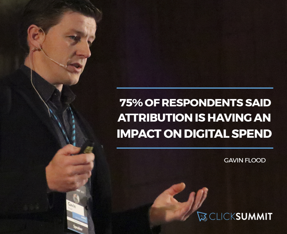 gavin flood - clicksummit2017 - marketing digital