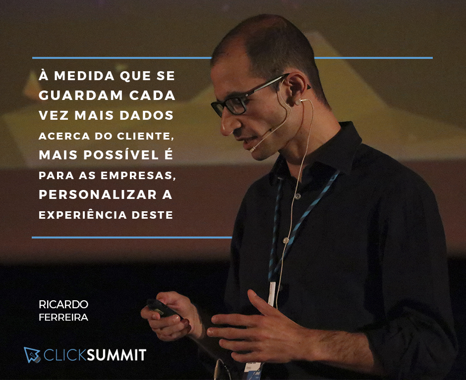 ricardo ferreira - clicksummit2017 - marketing digital