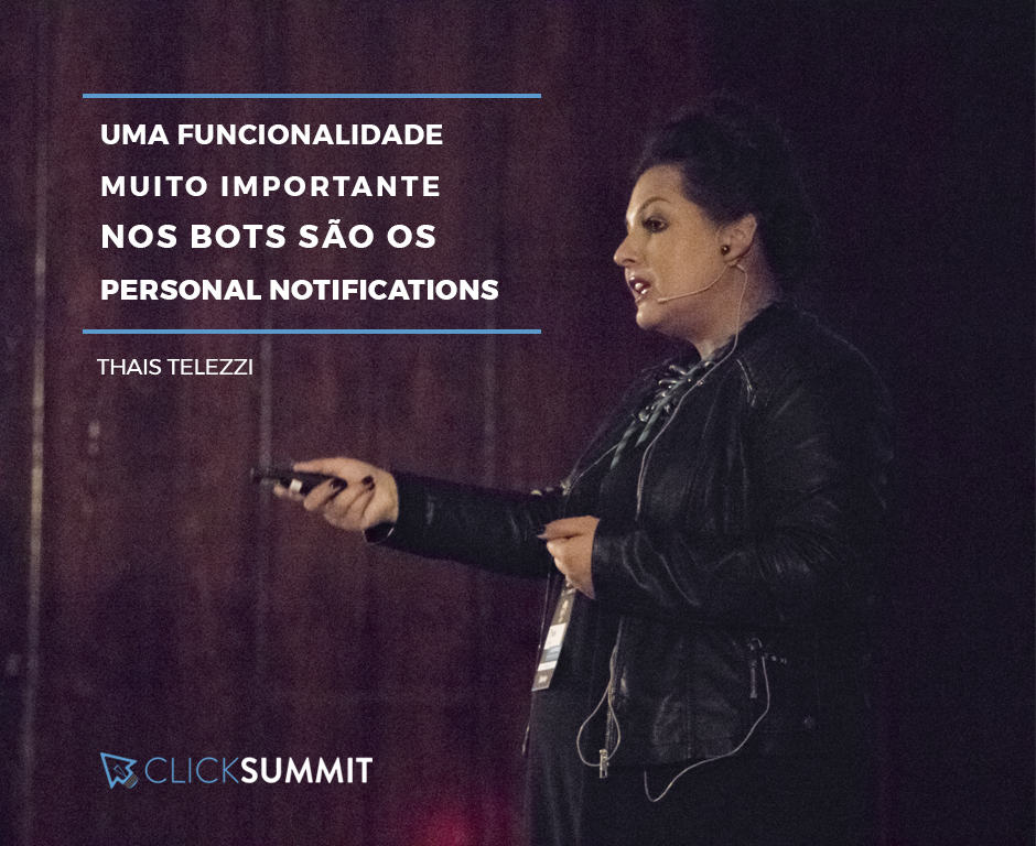 thais telezzi - clicksummit2017 - marketing digital