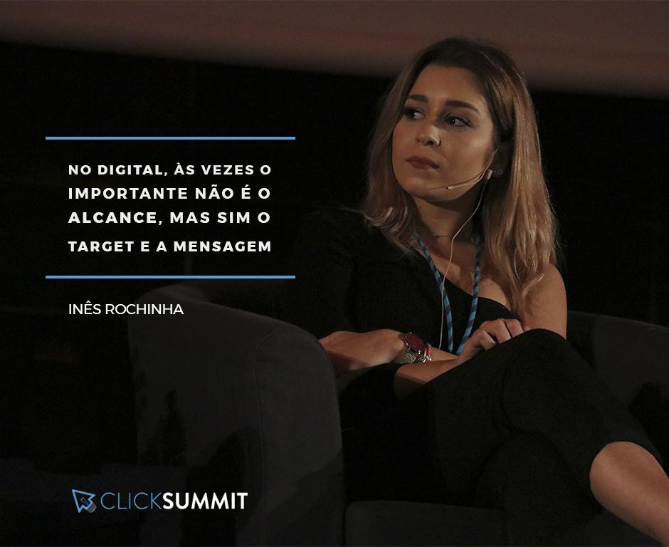 inês rochinha - clicksummit2017 - marketing digital