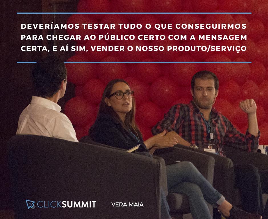 vera maia - clicksummit2017 - marketing digital