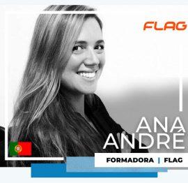 Ana André no ClickSummit 18