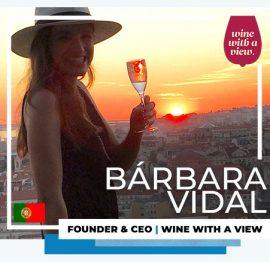 Bárbara Vidal no ClickSummit 18