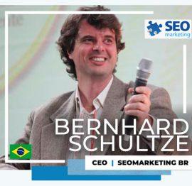 Bernhard Schultze no ClickSummit 18