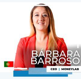 Bárbara Barroso no ClickSummit