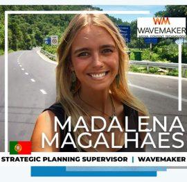 Madalena Magalhães ClickSummit 18