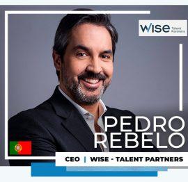 Pedro Rebelo ClickSummit 18