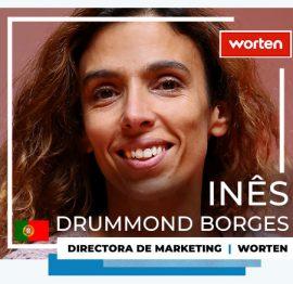 Inês Drummond Borges ClickSummit 18