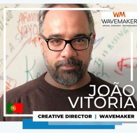 João Vitória no ClickSummit 18